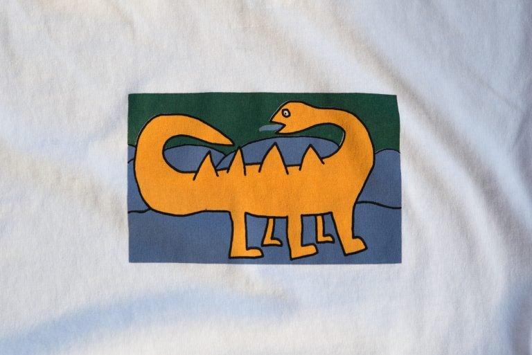 Dinosaur Tee 6