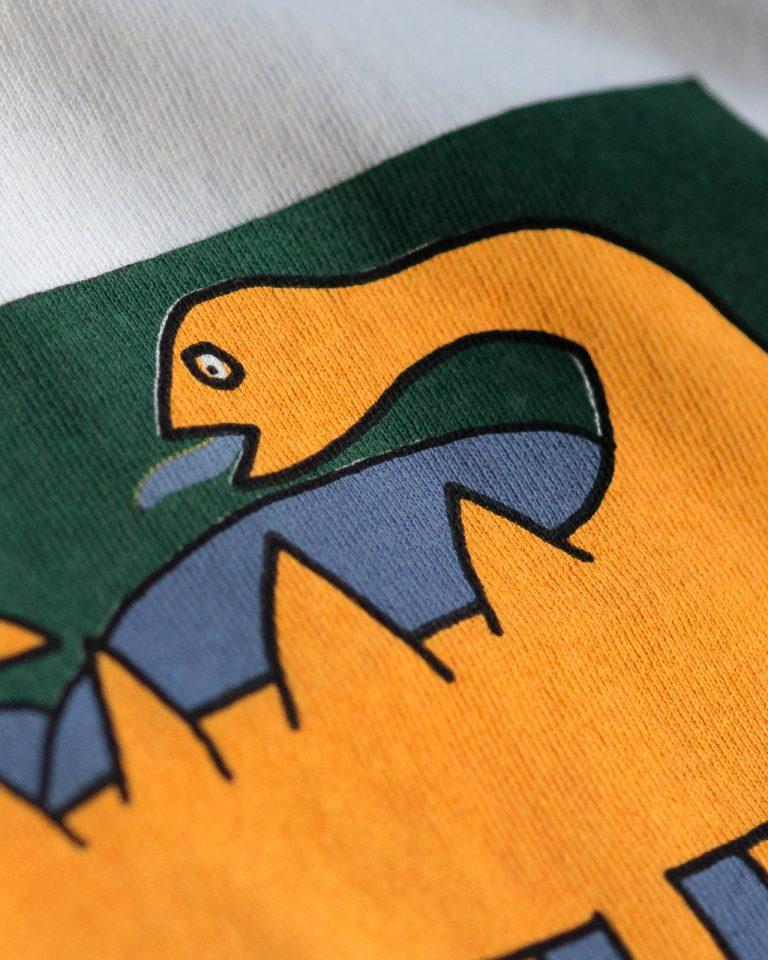 Dinosaur Tee 4